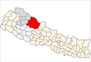 Dolpa_district_location
