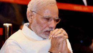 Narendra-modi-sad-look