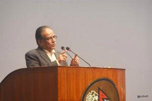 Prachanda-ca-meeting-speech