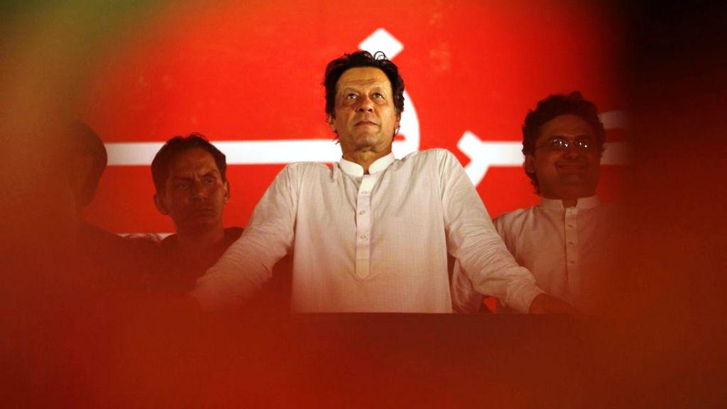 पाकिस्तानमा चुनाव : मतदान अगावै परिणाम !