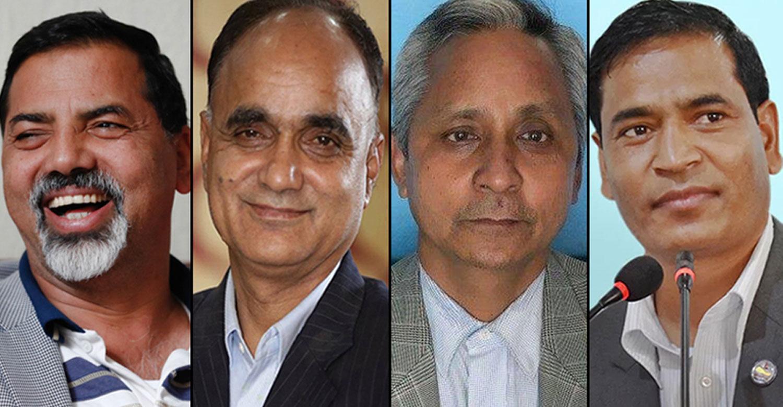 नेकपा कर्णालीका शिर्ष नेता काठमाडौँमा, विवाद्बारे आज छलफल हुँदै