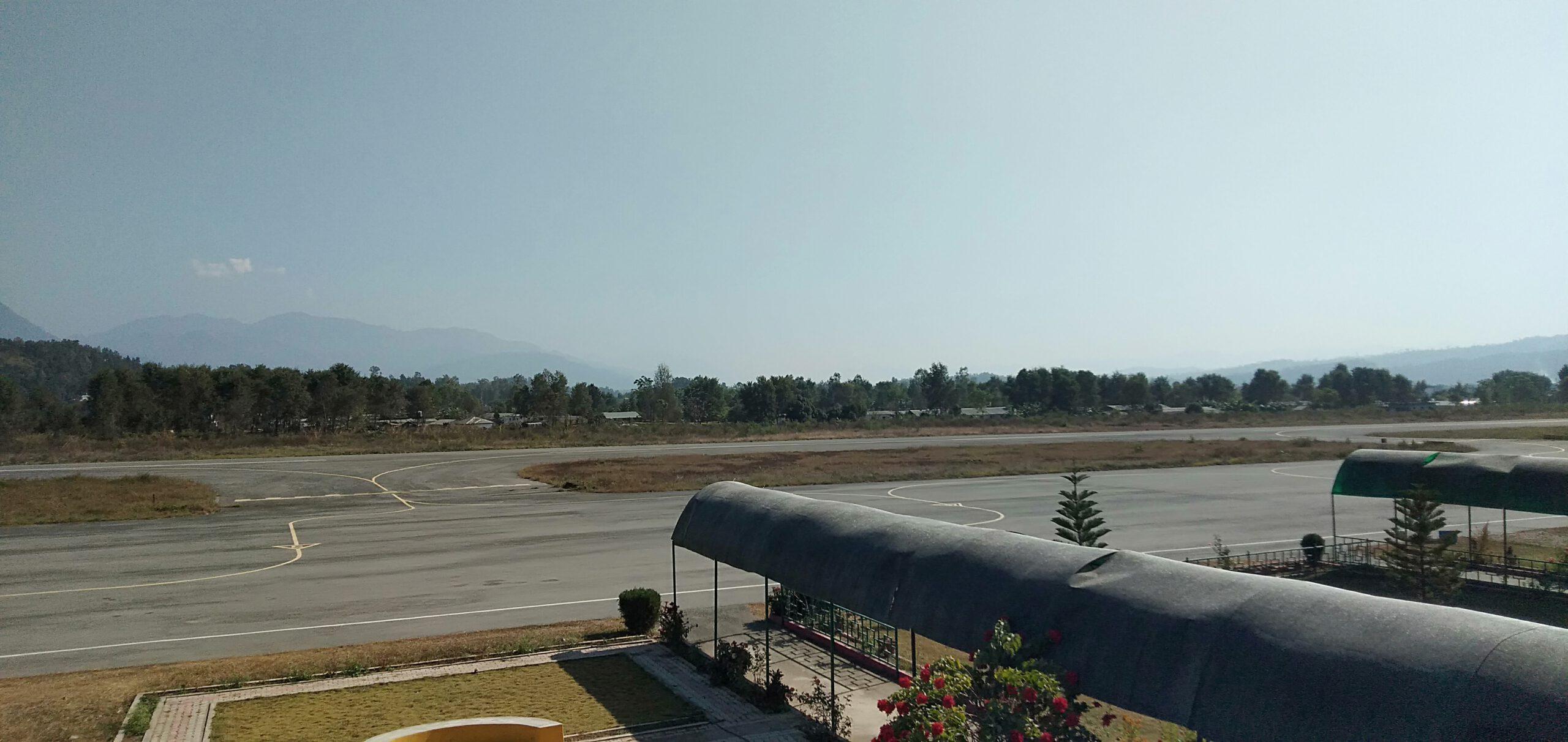 सुर्खेत विमानस्थल विस्तारको लागि जग्गा अधिग्रहणको पक्रिया सुरु